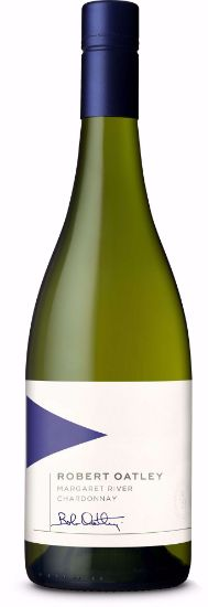 Picture of ROBERT OATLEY SIGNATURE SERIES CHARDONNAY 2017