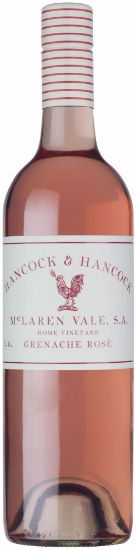 Picture of HANCOCK & HANCOCK GRENACHE ROSE'