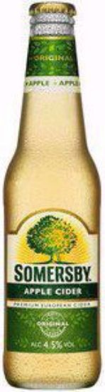 Picture of SOMERSBY APPLE CIDER 6 PACK