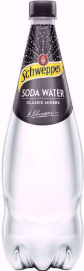 Picture of SCHWEPPES SODA WATER