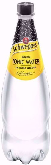 Picture of SCHWEPPES INDIAN TONIC WATER