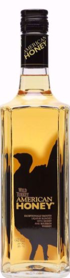 Picture of WILD TURKEY AMERICAN HONEY