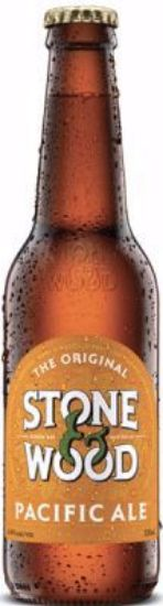 Picture of STONE & WOOD PACIFIC ALE 3 PACK
