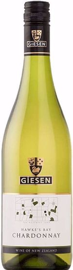 Picture of GIESEN ESTATE CHARDONNAY NEW ZEALAND