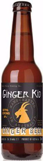 Picture of GINGER KID GINGER BEER