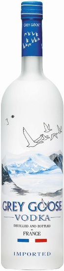 Picture of GREY GOOSE VODKA