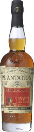 Picture of PLANTATION PINEAPPLE RUM